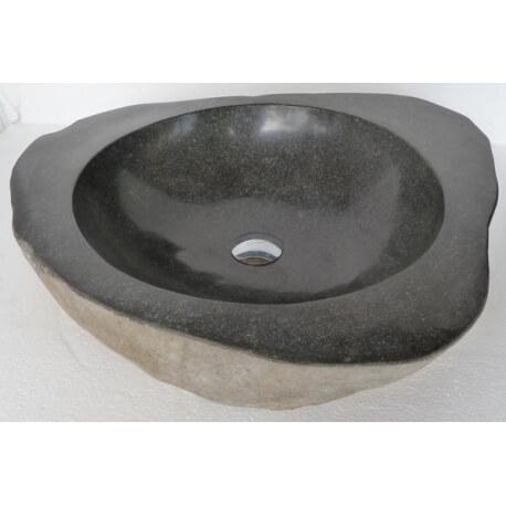 Lavabo de Piedra PA10