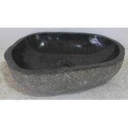 Lavabo de Piedra L3-52x35cm
