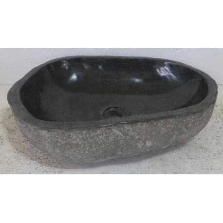 Vasque en Pierre L3-52x35cm