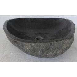 Lavabo de Piedra Natural XX8-68x48cm
