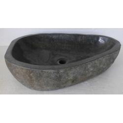 Vasque en Pierre Naturelle X1-64x42cm