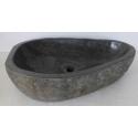 Lavabo de Piedra Natural X1-64x42cm