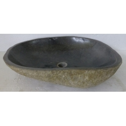 Lavabo de Piedra Natural X6-60x47cm