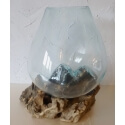 vase ou aquarium XL91