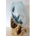 vase ou aquarium XL93