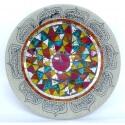 corte de mosaico plano / redondo 5