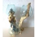 triple vase TR7