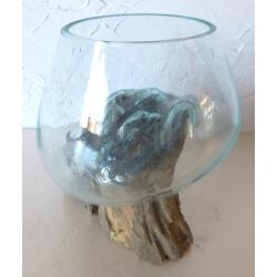 vase ou aquarium BA4