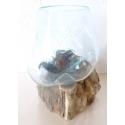 vase ou aquarium BA7