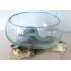 vase ou aquarium évasé TER9