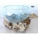 Vaso o acuario AB2