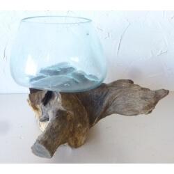 vase ou aquarium CA28