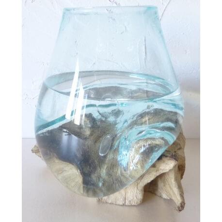 Vaso o acuario AB18