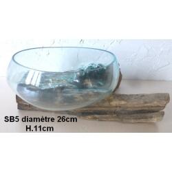 Vaso o acuario SB5