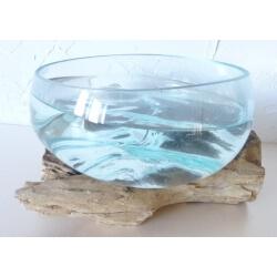 vase ou aquarium évasé 69A