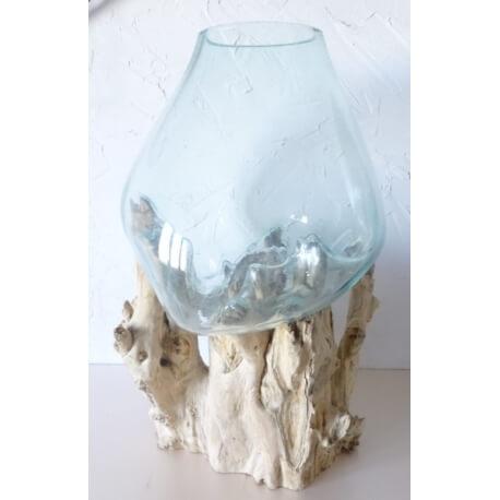 vase ou aquarium F07