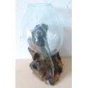 vase ou aquarium DA57-38cm