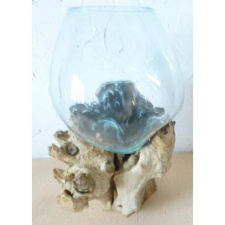 Vaso o acuario SA67-34cm