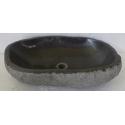 Lavabo de Piedra X28-59x36cm