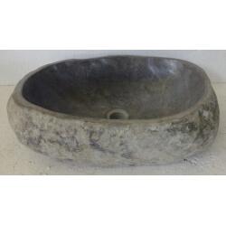 Lavabo de Piedra L32-53x38cm