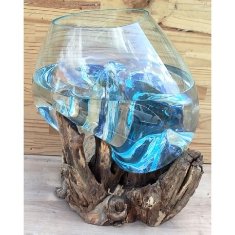 vase ou aquarium FA52-46cm