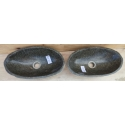 Lavabos de Piedra duo RA100-41x23cm