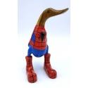 canard spiderman