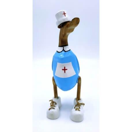 medic canard
