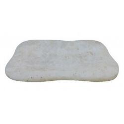 Porte-savon en onyx