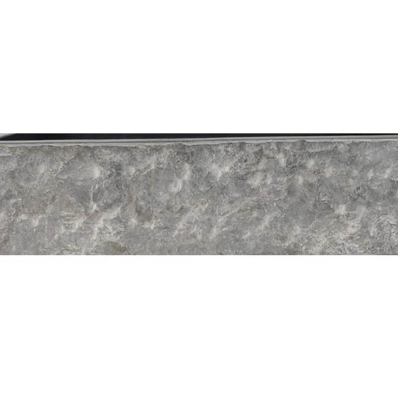 Vasque en marbre rectangle noire 50x35cm exotica import for Vasques import