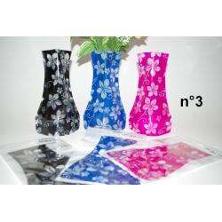 vases en pvc n°3