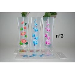 vase en pvc n°2