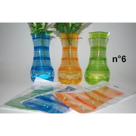 vasos pvc n°6