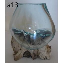 Vaso o acuario A13