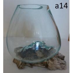Vaso o acuario A14