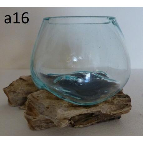Vaso o acuario A16