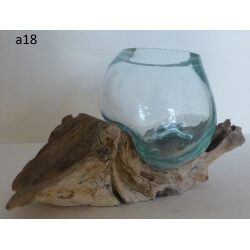 Vaso o acuario A18