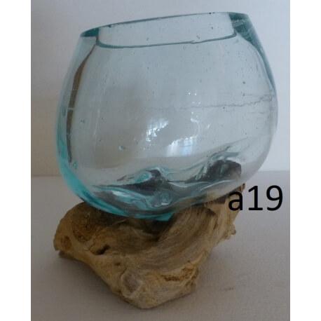 vase ou aquarium A19