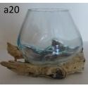 Vaso o acuario A20