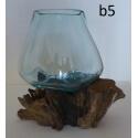 vase ou aquarium B5