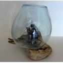 vase ou aquarium C6
