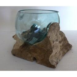 vase ou aquarium évasé s32