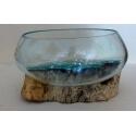 vase ou aquarium évasé mm47