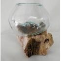 vase ou aquarium A17n
