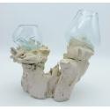 doble vaso o acuario DoS4