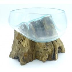 vase ou aquarium évasé SaM3