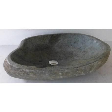 Lavabo de Piedra Natural 306-60x42cm