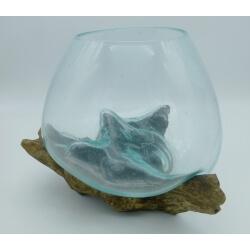 Vaso o acuario D28