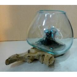 vase ou aquarium A34
