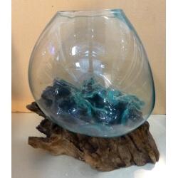 vase ou aquarium D41